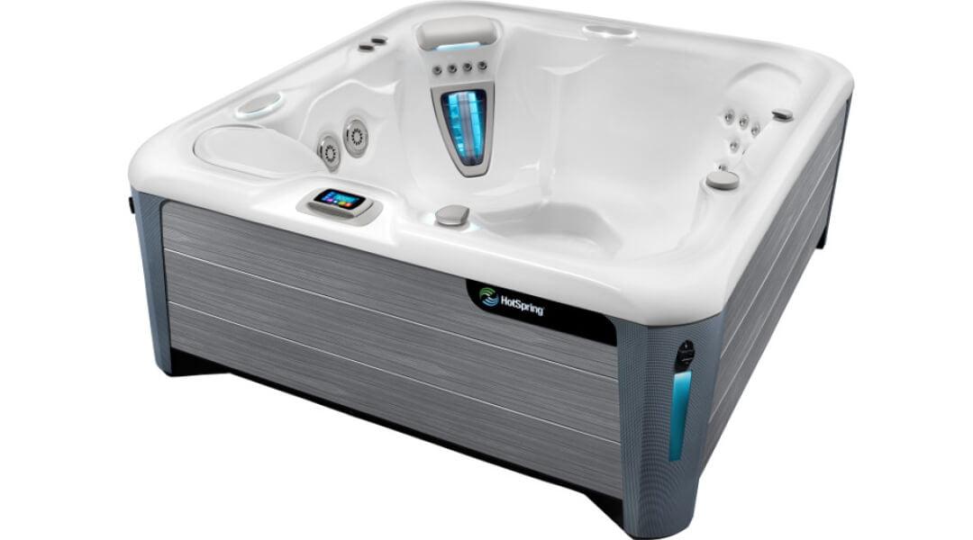 Hot Tub Highlife PRODIGY