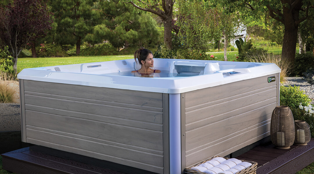 Hot Tub LIMELIGHT BEAM