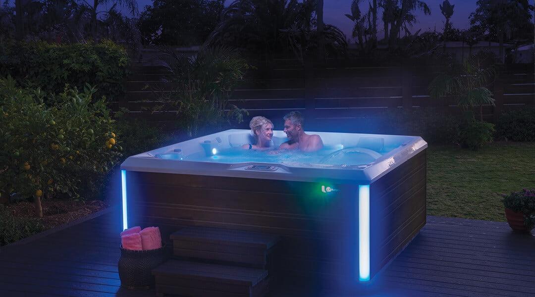 Hot Tub LIMELIGHT FLAIR