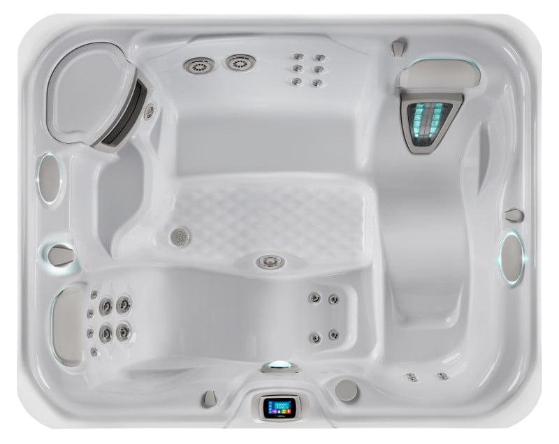 Hot Tub Highlife TRIUMPH
