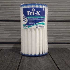 Tri X Filter cartridge